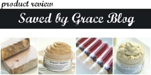 saved by grace review