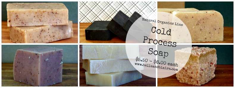5-20-13 cold procces soap