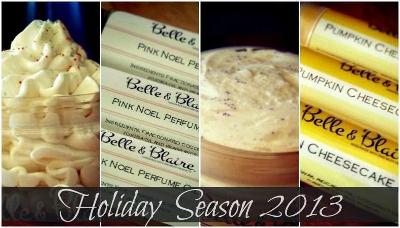 holiday season 2013