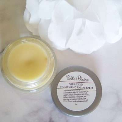 Skin Food Nourishing Facial Balm
