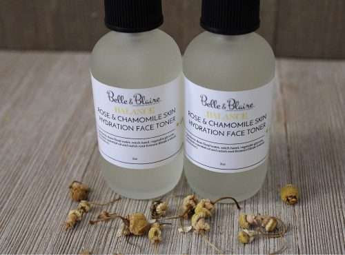 Rose Chamomile 5 New