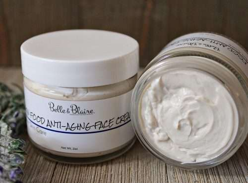 Skin Food Anti-Aging Face Cream
