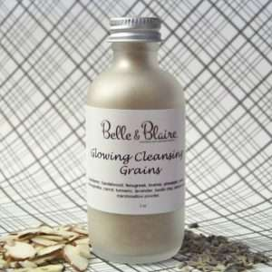 Ayurvedic Herbal Glowing Cleansing Grains