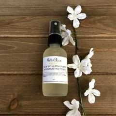 Balance – Rose & Chamomile Skin Hydration Face Toner