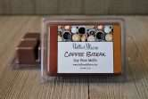 Coffee Break Soy Wax Melts 4 New