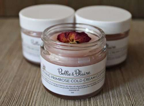 Evening Primrose Cold Cream Cleanser