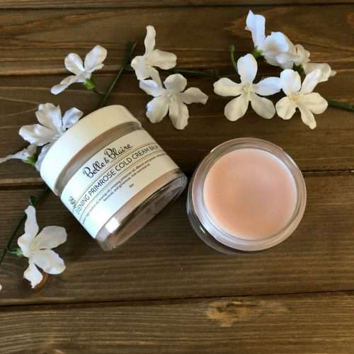 Evening Primrose Cold Cream Balm