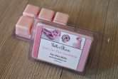 Coat of Pink Cashmere Soy Wax Melts 3 New