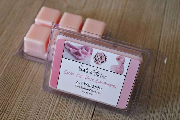 Soy Wax Melts Home Fragrance