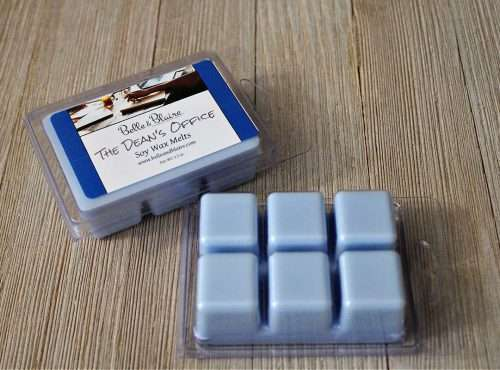 The Deans Office Soy Wax Melts 2 New
