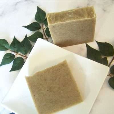 Rosemary Neem Shampoo Bar