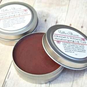 Alkanet & Hibiscus Moisturizing Lip Tint