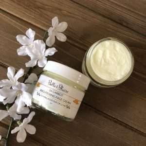 24 Carrot Brightening Face Cream