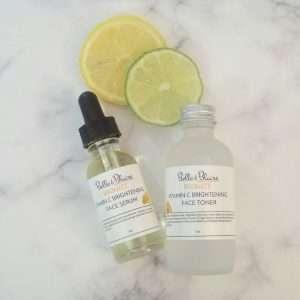 Bright – Vitamin C Brightening Skin Care Set