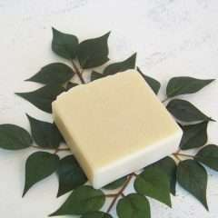 Fermented Jasmine Rice Shampoo Bar