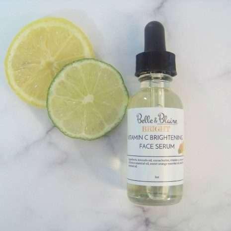Bright – Vitamin C Brightening Face Serum