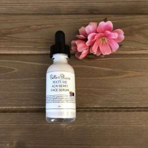 Mature – Acai Berry Face Serum