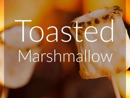 Toasted Marshmallow