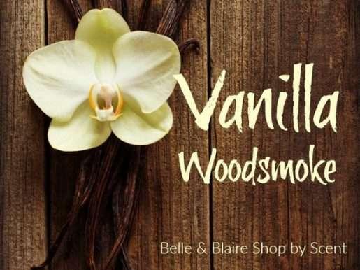 Vanilla Woodsmoke