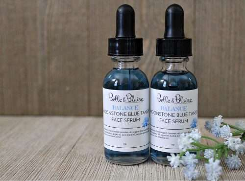 Blue Tansy Serum 3 New