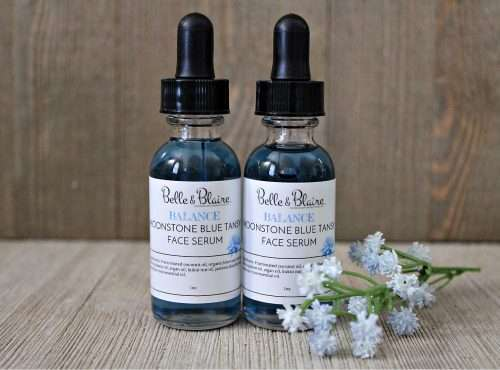 Blue Tansy Serum New