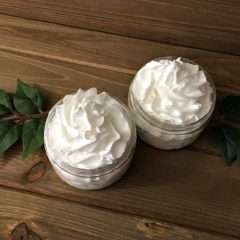 Body Butter Cream Pheromones Option