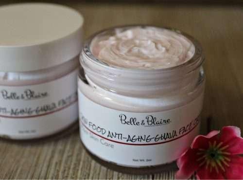 Skin Food Anti-Aging Guava Face Cream