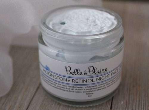 Retinol Night Cream 2 New