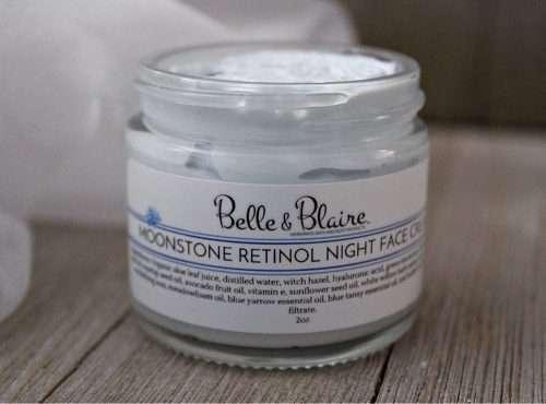 Retinol Night Cream 3 New